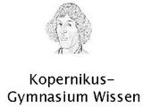 Kopernicus Gymnasium Wissen